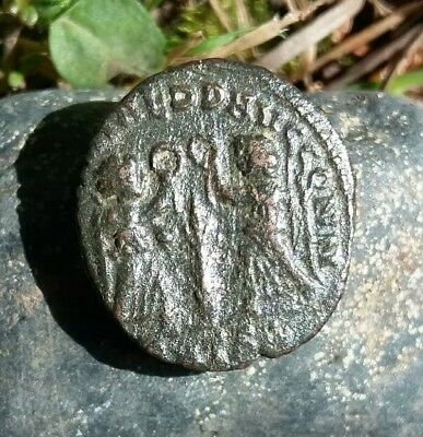 Ancient Roman Coin - Unresearched