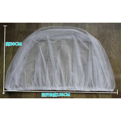 Elastic Accessories Stroller Mosquito Nets Baby Mosquito Nets Anti-mosquito