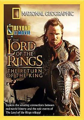 National Geographic Beyond the Movie - The Lord of the Rings - The Return of the