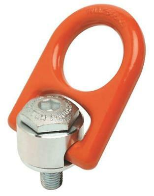 BEAVER Lifting Lug B-Alloy-V, EYE POINT Bolt On M24 WLL 4 Tonne - SWIVEL 360
