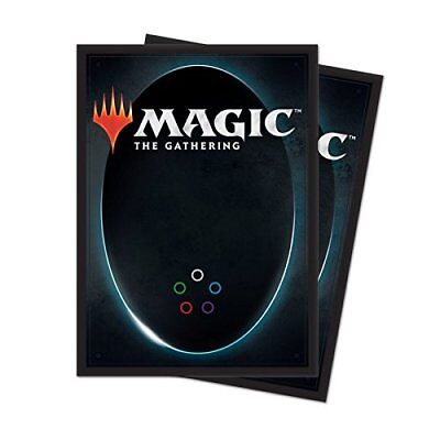 Ultra Pro Magic: The Gathering 2018 Card Back Deck Protector Sleeves (120 count)