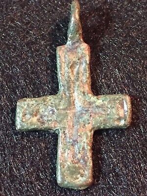 Ancient Byzantine Cross,