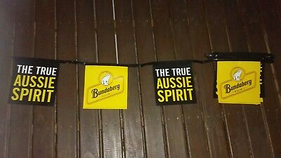 bundaberg rum the true aussie spirit 5 metre banner