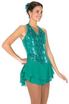 Jerry's Sequinessa dress - 102 - senior medium - FREE P&P