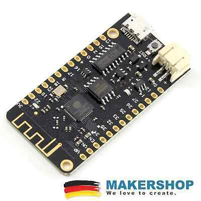 Lolin32 ESP32 Lite Development Board WiFi Bluetooth Wemos WLAN 4MB Flash Arduino
