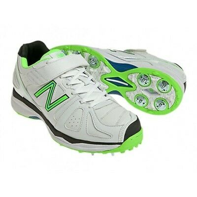 NEW BALANCE CK4040 Full Spike Cricket Shoe SIZE US 15 D BRAND NEW