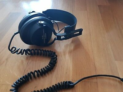 Sony dr s3 Vintage dynamic stereo headphones