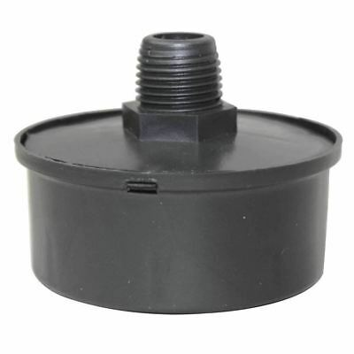 """1/2"""" NPT Intake Filter For Air Compressor Head"""