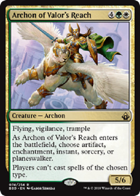 MTG - Battlebond (BBD) Multi Coloured Cards 074 to 084 & 217 to 231