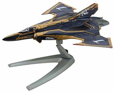 Mecha Collection Macross series Sv-262 Draken III Fighter mode Keith Aero-W