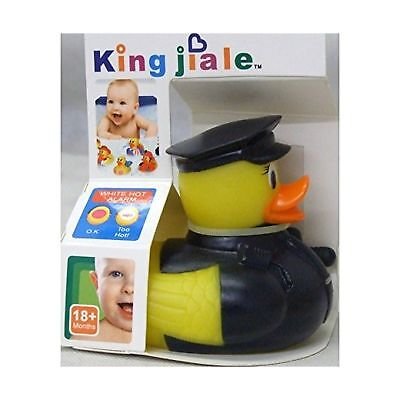 Allkindathings Children Rubber Colour Changing Heat Safety Fun Kid Bath Toy B...