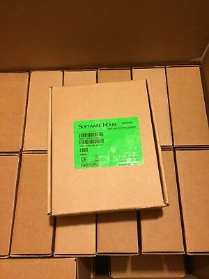 Lot of 10, Software House istar Ultra relay / output boards AS0074-000 SWH istar