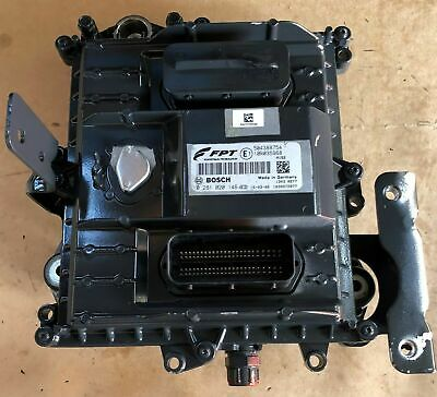 IVECO STRALIS EURO 5 ECU 0 281 020 146 Brand New Bosch Removed from New  Engine