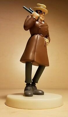 """Anime LUPIN the 3RD Figure Collection """"Inspector Zenigata"""""""