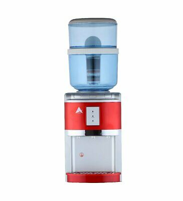 New Aimex Australia Red Bench Top Water Cooler