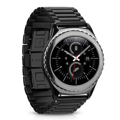 Stainless Steel Replacement Wrist Strap For Samsung Gear S3 Classic New