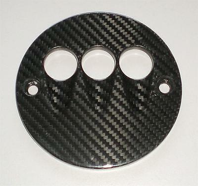Lamborghini Gallardo Murcielago Real Carbon E-Gear Shift Blind Abdeckung Cover