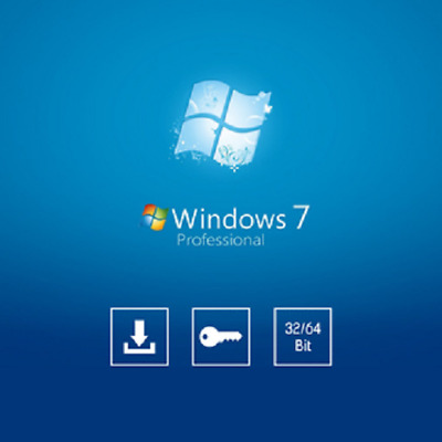 Windows 7 Professional 64 BIT ESD