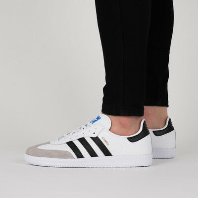 ADIDAS ORIGINALS W Haven Samba OG W Relay Women Sneaker