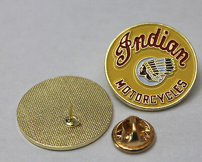 Indian Motorcycles Pin (Pw 141)