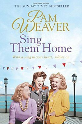 Pam Weaver - Sing Them Home