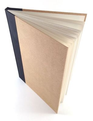 Artway Enviro (Recycled) Casebound Sketchbooks - A4 & A5