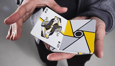 Virtuoso SS 2016 Cardistry Playing Cards