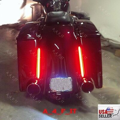 Harley davidson motorcycle led third brake light rod 2599 picclick harley davidson motorcycle led third brake light rod aloadofball Gallery