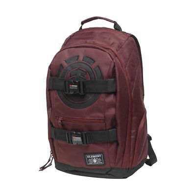 0254de65eb63 ELEMENT MOHAVE BACKPACK 30L SS18 - Napa Red - EUR 45