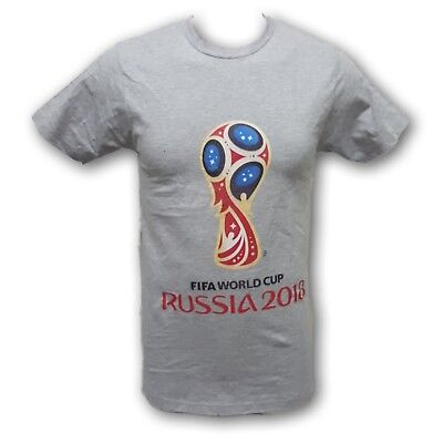Men's FIFA World Cup 2018 Russia 100% Polyester