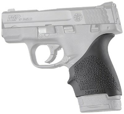 NEW! Hogue Grip For S&W M&P Shield Ruger LC9 18400