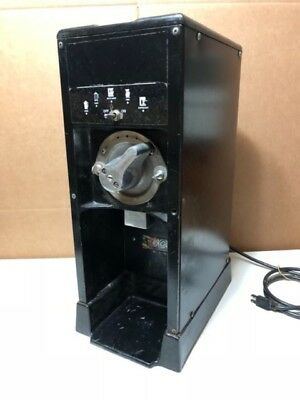 Grindmaster Model 495 Commercial Coffee Grinder