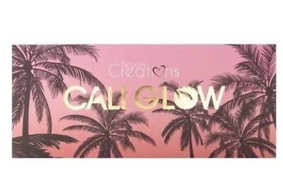 CALI GLOW  Palette *Authentic & USA SELLER* NEN REE SHIPPING