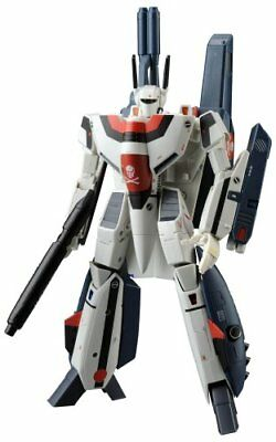 1/60 Macross Perfect Transform VF-1S Hikaru Hikaru with Super & Strike Part