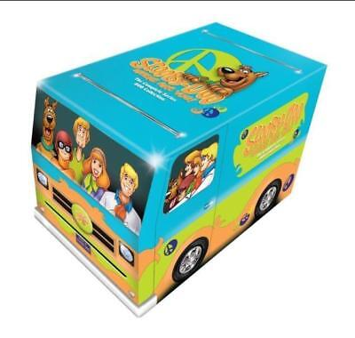 Scooby-Doo, Where Are You!: The Complete Series (DVD, 2012, 8-Disc Box Set) New