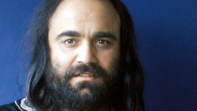 2 CD- Demis Roussos – Greatest Hits Collection Music  -brand new & sealed