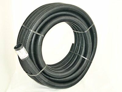 Perforated Land Drainage Piping Coil Pipe (25M x 100mm)  sc 1 st  PicClick UK & PERFORATED LAND DRAINAGE Pipe 60mm (2