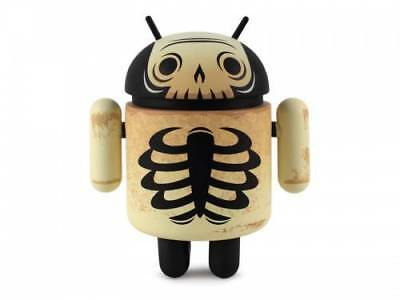 Dead Zebra Android Mini Collectible Series 5 ~ Skeledroid by Scott Tolleson