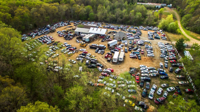 Auto Salvage yard , Auto Recycling for sale or LEASE By owner turn Key