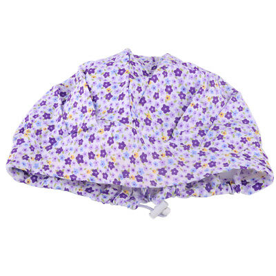 Doctor Flowers Cartoon Printing Scrub Cap Bouffant Medical Surgical Surgery Hat