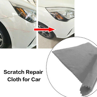 Magic Car Scratch Remover Polish Cloth Light Paint Scuffs Surface Repair