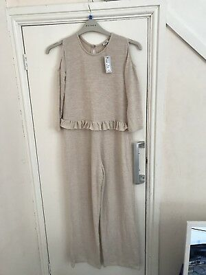 girls all in one size 11-12 river island