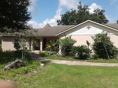 3/2 CB 2500sf 8.5 acs, Central FL,, Vacation, Equine, Investment,, DRY LAND