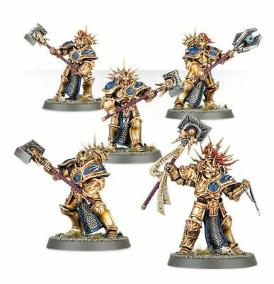 Stormcast Eternals Paladin Retributors Games Workshop **FAST SHIPPING**