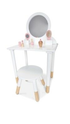 Brand New Wooden Vanity Set