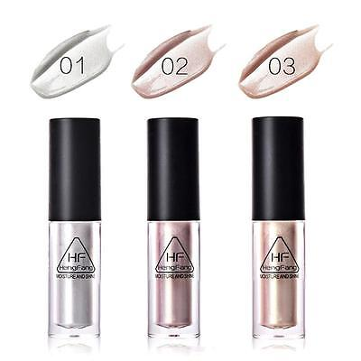 Makeup Highlighter Liquid Cosmetic Face Contour Brightener Shimmer Beauty  ☪R