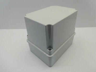 GEWISS GW44216 150x110x140MM DEEP LID ENCLOSURE JUNCTION BOX PLASTIC WATERPROOF