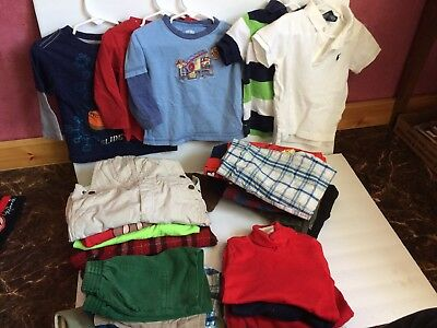 Lot Of Boys clothes Size 12 Months To 24 Months