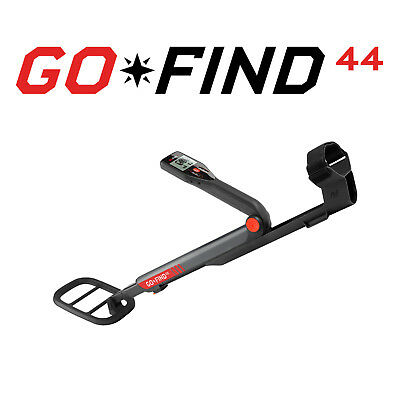 Minelab Go-Find 44 Metal Detector  Direct From Uk Main Dealer