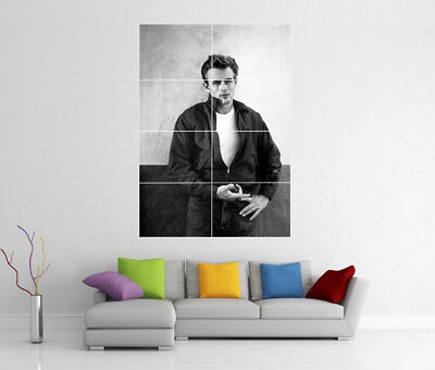 REBEL WITHOUT A cause James Dean movie poster - $20.00   PicClick